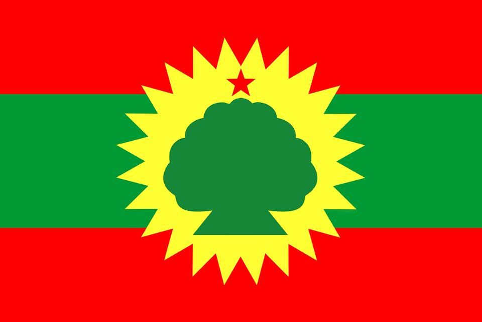 ABO - Ethiopian no1 Favorite flag