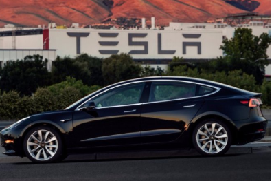 Tesla - Ethiopians Favorite Car Brand Today?