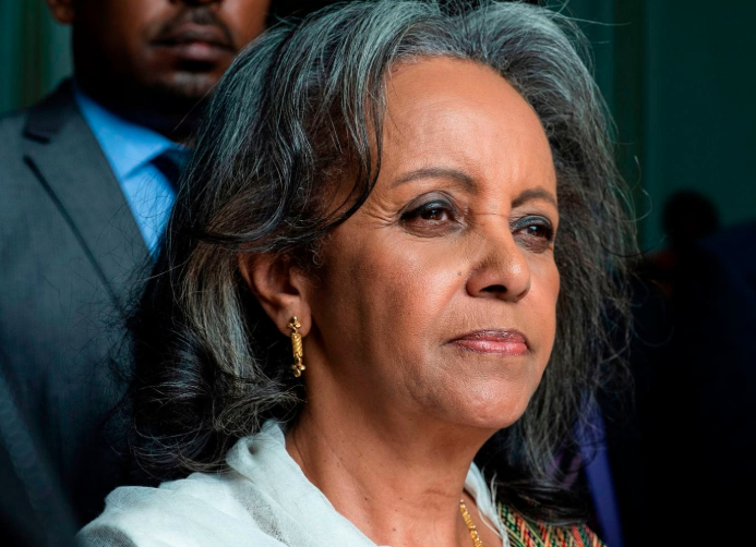 President - The Most Influential Women In Ethiopia