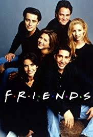 friends - The Best Series Movies on Tv in Ethiopia