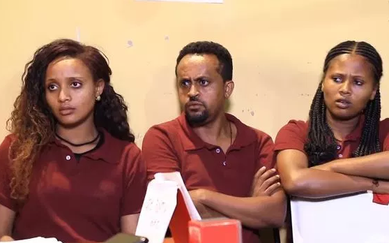 Mine Letazez - The Best Ethiopian Tv Series of all Time