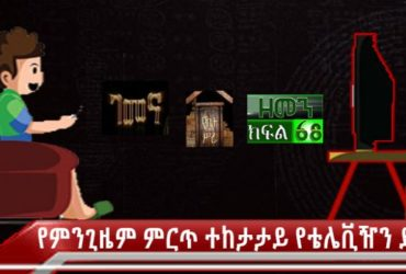 TV Drama 370x250 - The Best Ethiopian Tv Series of all Time