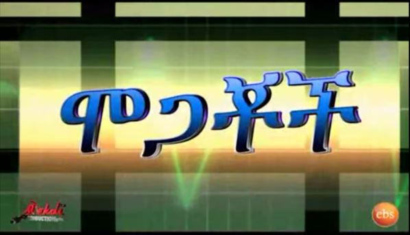 mogachoch - The Best Ethiopian Tv Series of all Time