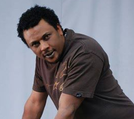 Eyob - Ethiopian Artist Movie You Wish To See