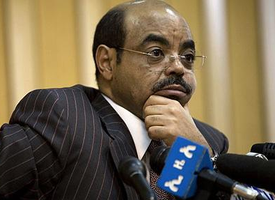 Meles Zenawi - Ethiopian Leaders movie that you want to see