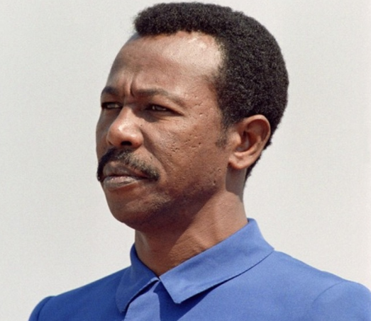 Menigistu H mariam - Ethiopian Leaders movie that you want to see