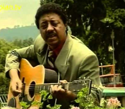 Mesfin Abebe - Ethiopian Artist Movie You Wish To See