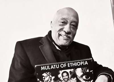 Mulatu Astatke - Ethiopian Artist Movie You Wish To See