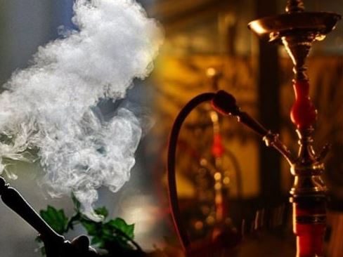 Shisha - Top Bad Habits You Don't Want To See In Addis Ababa