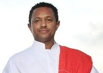Teddy Afro - Ethiopian Artist Movie You Wish To See