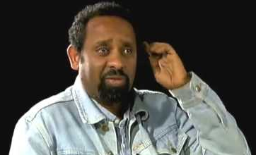 Tesfaye Gebreab - Ethiopian Artist Movie You Wish To See
