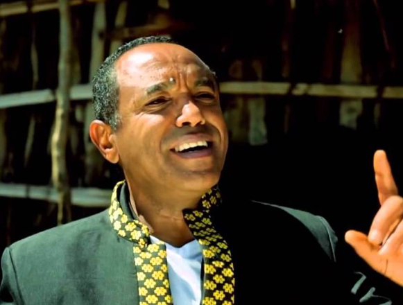Tsehaye Yohannes - Ethiopian Artist Movie You Wish To See