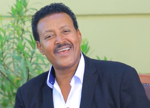 neway Debebe - Ethiopian Artist Movie You Wish To See