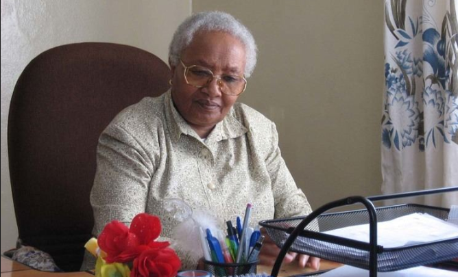 Abebech Gobena - The Women Who Inspires You in Life