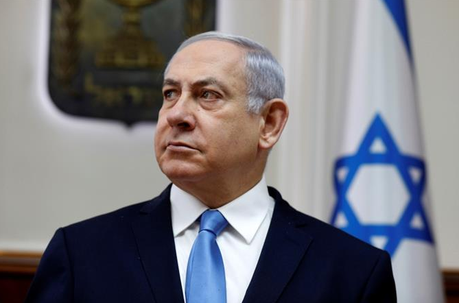 Benjamin Netanyahu 1 - Politician You Wish If They Would Be Ethiopian
