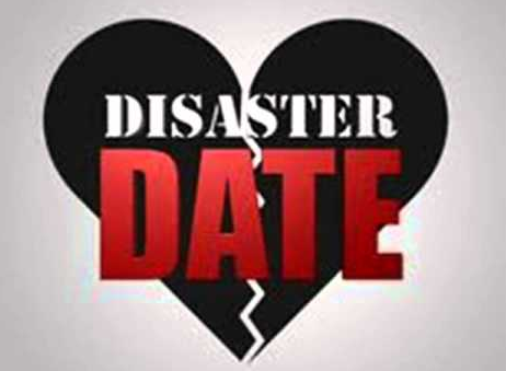 Disaster Date - Tv Show You Wish To See Produced By Ethiopians