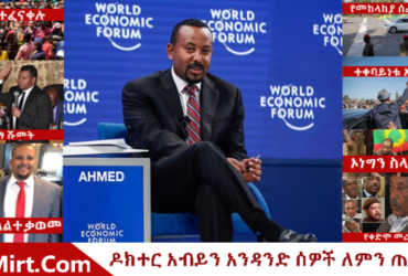 Dr Abiy 370x250 - Why Do Some People Hate D.r Abiy This Days