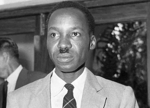 Julius Nyerere - Politician You Wish If They Would Be Ethiopian