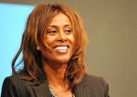 Meaza Ashenafi - The Women Who Inspires You in Life