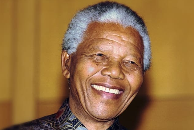 Nelson Mandela - Politician You Wish If They Would Be Ethiopian