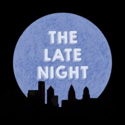 The Late Night Show 250x250 - Tv Show You Wish To See Produced By Ethiopians