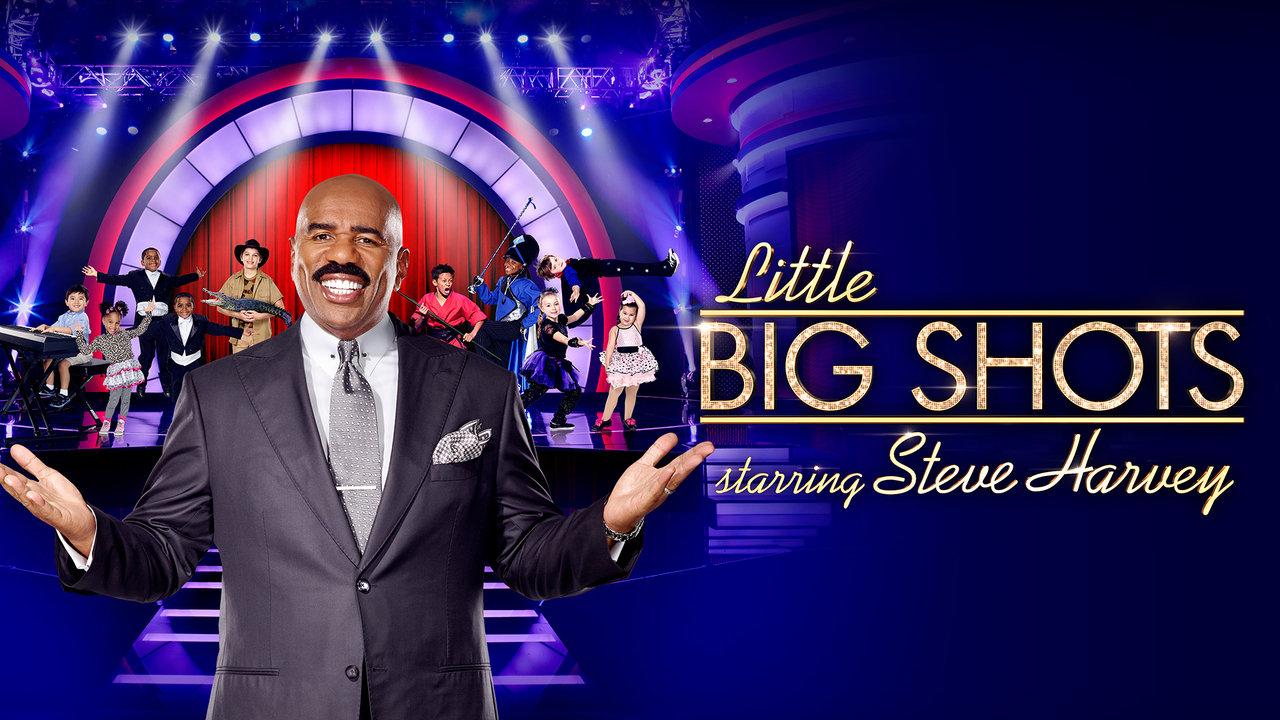 The Little Big Shot - Tv Show You Wish To See Produced By Ethiopians