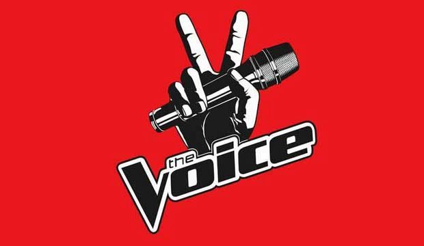the voice logo - Tv Show You Wish To See Produced By Ethiopians
