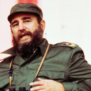 Fidel Castro 300x300 - Politician You Wish If They Would Be Ethiopian