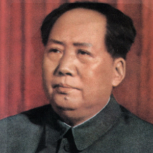 Mao Zedong 300x300 - Politician You Wish If They Would Be Ethiopian