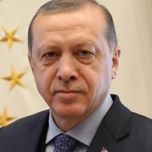Recep Tayyip Erdoğan 300x300 - Politician You Wish If They Would Be Ethiopian