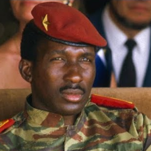 Thomas Sankara 300x300 - Politician You Wish If They Would Be Ethiopian