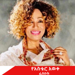Aster Aweke facebook 300x300 - The most interesting Ethiopian celebrity social media account