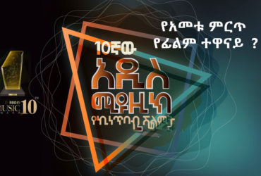 Tenth addis music award best actor 370x250 - The best actor the year 2011 E.C