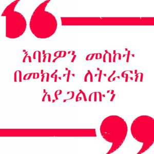traffic 300x300 - The Funniest Quotes in Addis Ababa Taxi