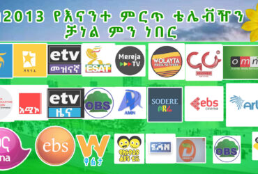 Ethiopia News 370x250 - The Best TV Station in 2013 E.C (2020/2021)